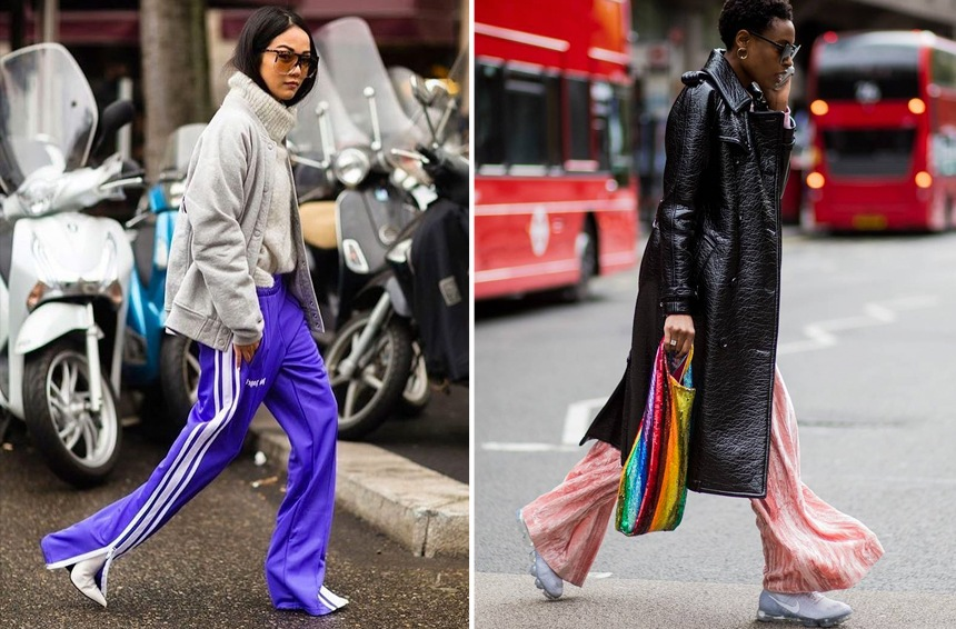 Thumbnail for 5 Tips for Putting a High-Fashion Twist on Your Activewear Outfits