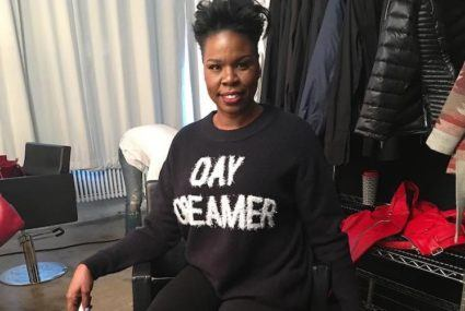7 times Leslie Jones was *all* of us at the gym
