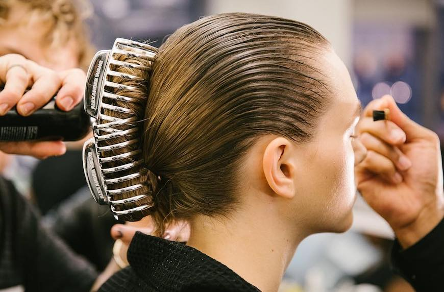 Thumbnail for *All* the '90s Hair Trends That Made a Comeback at NYFW