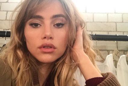 The post-breakup beauty treatment Suki Waterhouse swears by