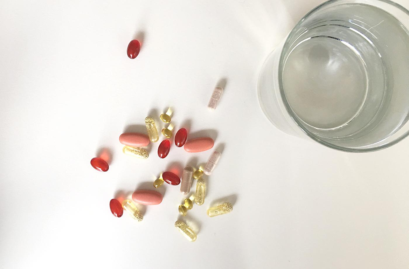 Thumbnail for Deficient in vitamin D? Magnesium could be your new BFF