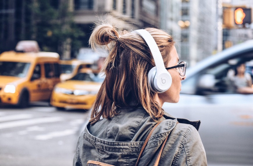 Thumbnail for Exclusive: Wellness brand Saje is introducing a health-focused podcast