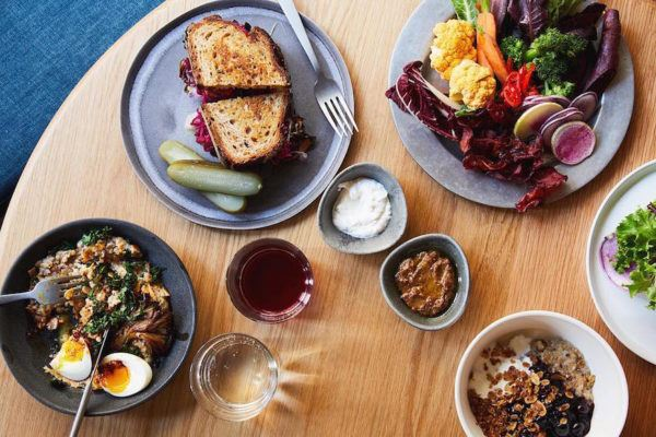 15 HEALTHY RESTAURANTS IN NYC YOU NEED TO TRY STAT