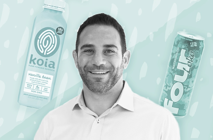 Thumbnail for How the Four Loko co-founder went from frat hero to wellness leader