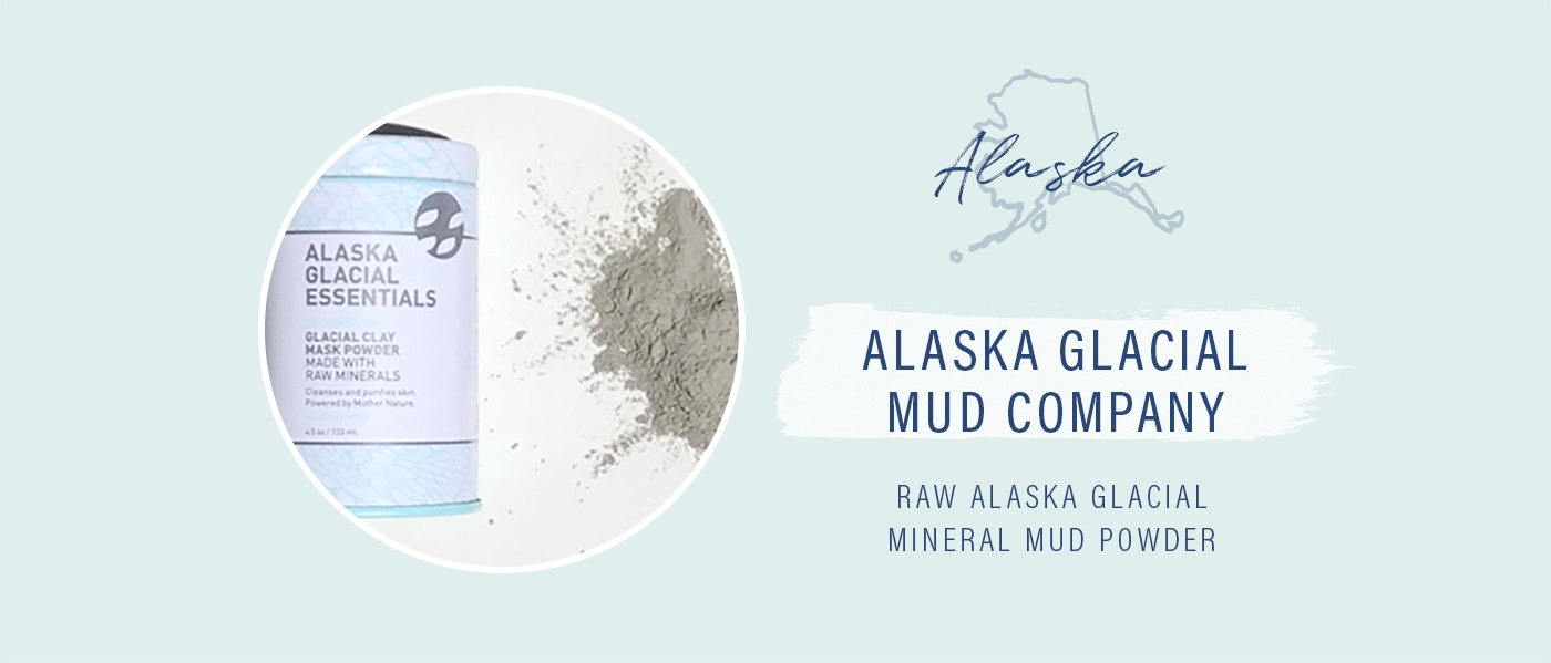 Alaska Glacial Mud Company