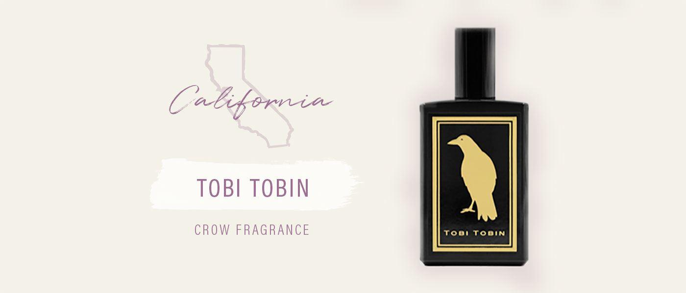 Tobi Tobin