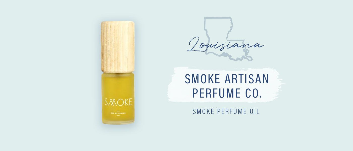 Smoke Artisan Perfume Co.