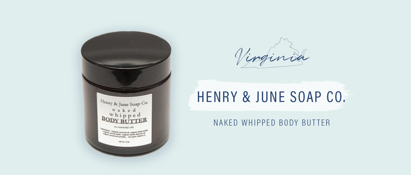 Henry and June Soap Co.