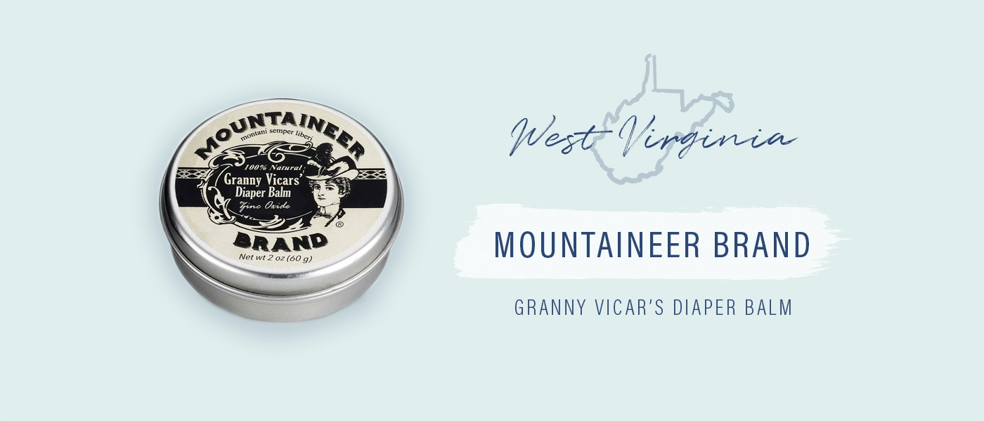 Mountaineer Brand