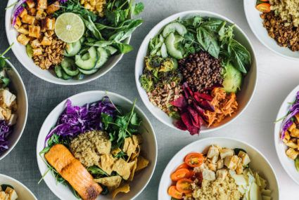 Sweetgreen's core salad menu just got a massive makeover
