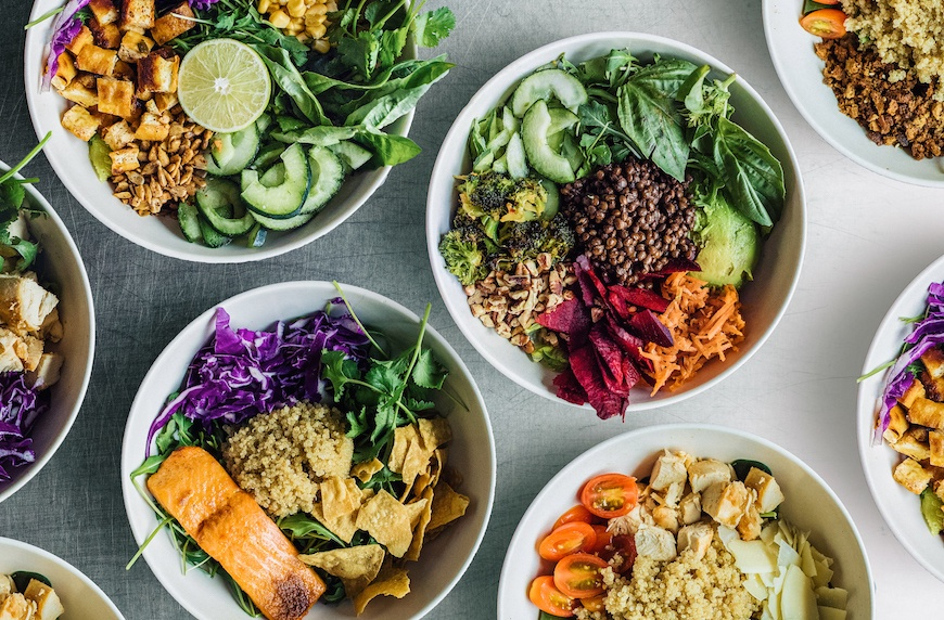 Thumbnail for Sweetgreen's core salad menu just got a massive makeover