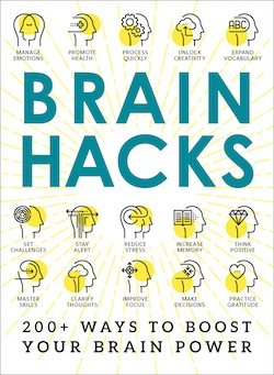 Life hacks for optimum brain health