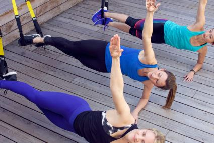 It's official: ClassPass' credit system is here to stay