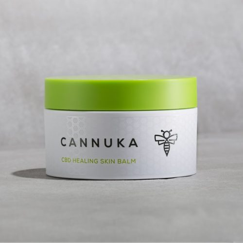 Thumbnail for Why cannabis is the buzziest ingredient in skin care