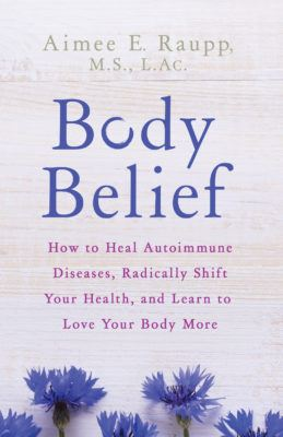 Body Belief cover
