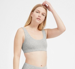 Thumbnail for Everlane just launched the soft, functional (and affordable) cotton underwear of your hygge dreams