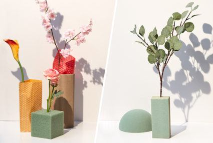 Black thumbs rejoice! Urban Outfitters launched a line of chic faux plants and flowers