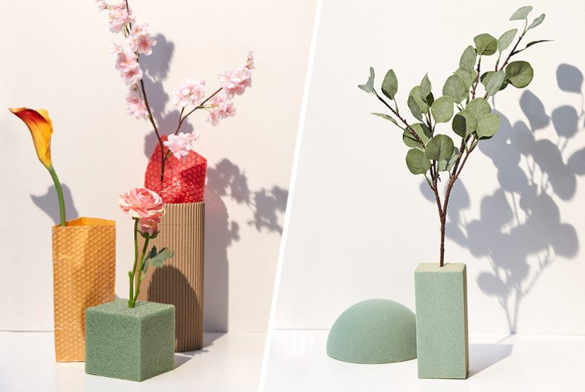 Urban Outfitters just launched a line of chic faux plants and flowers—so no green thumb required
