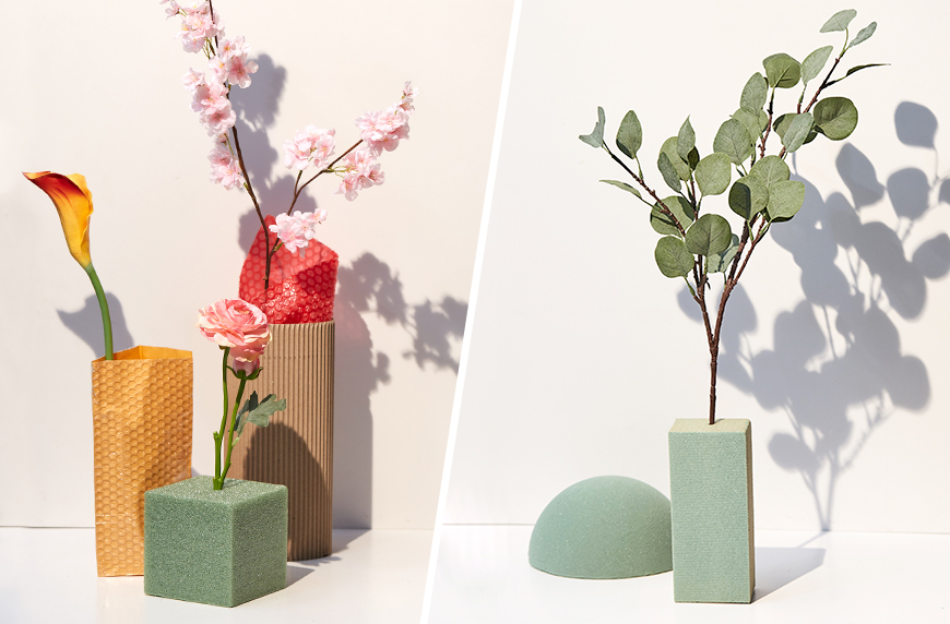 Thumbnail for Urban Outfitters just launched a line of chic faux plants and flowers—so no green thumb required