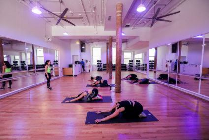 Exclusive: First look inside FitHouse, the $99 per month unlimited boutique studio