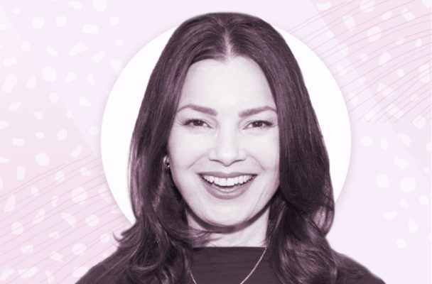 Why Fran Drescher makes her own fragrances from essential oils