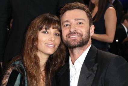 Justin Timberlake and Jessica Biel do cryotherapy dates
