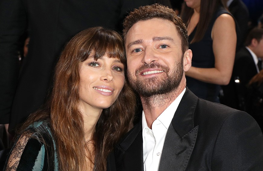 Thumbnail for Is cryotherapy why Justin Timberlake and Jessica Biel *never* seem to age?