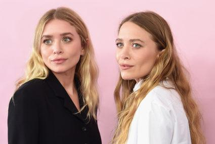 This is the secret to getting Mary-Kate and Ashley Olsen's beachy waves
