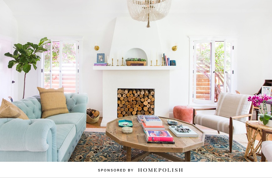 Thumbnail for How to get the *major* spring refresh your home needs