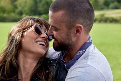 Justin Timberlake, Jessica Biel do cryotherapy