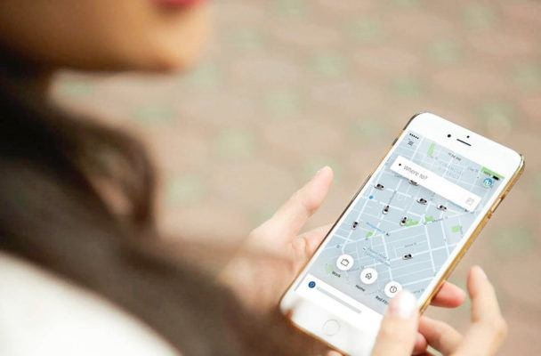Uber Health might provide you a free car service to your next doctor's appointment