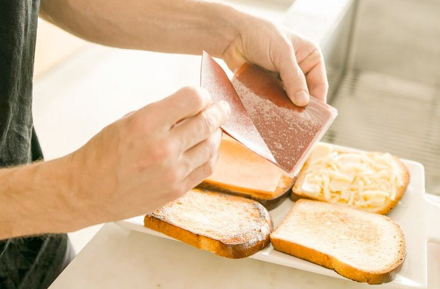 Thumbnail for All-natural, preservative-free ketchup slices are a thing—but would you use 'em?