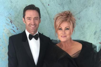 Hugh Jackman's 3 sweet rules for keeping his 21-year marriage strong