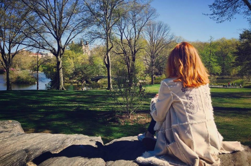 How forest bathing can help make you a better, healthier leader