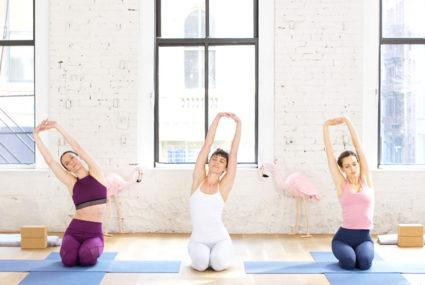 Exclusive: This new app lets you stream your favorite boutique fitness classes on the go
