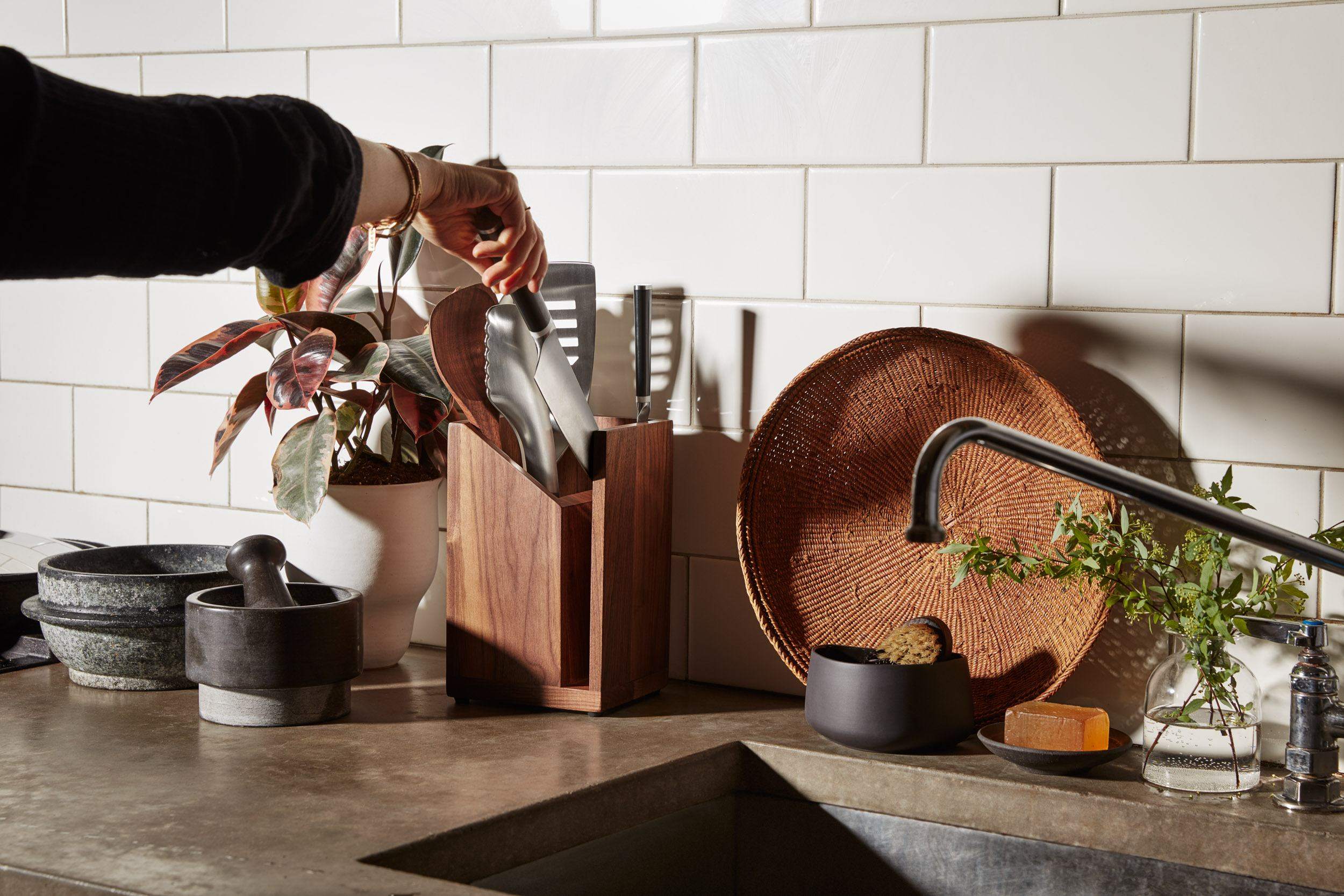 20 Must Have Kitchen Items Everyone Should Own Well Good