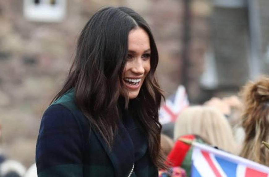 Thumbnail for Meghan Markle's Two-a-Day Wellness Practice Helps Her Stay Centered