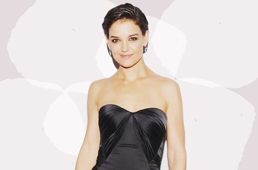 Thumbnail for Katie Holmes Practices Digital Minimalism to Stay Balanced—Here's How