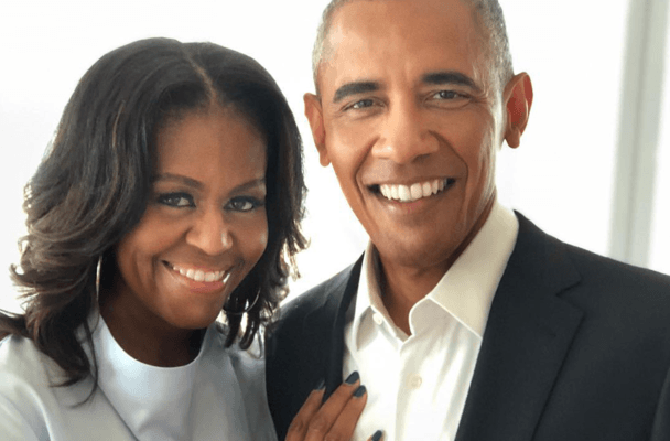 Thumbnail for The simple scheduling hack Michelle Obama uses to find work-life balance—AKA do. it. all.