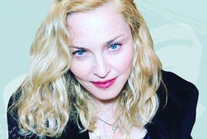 "Madonna directs ballerina movie ""Taking Flight"""