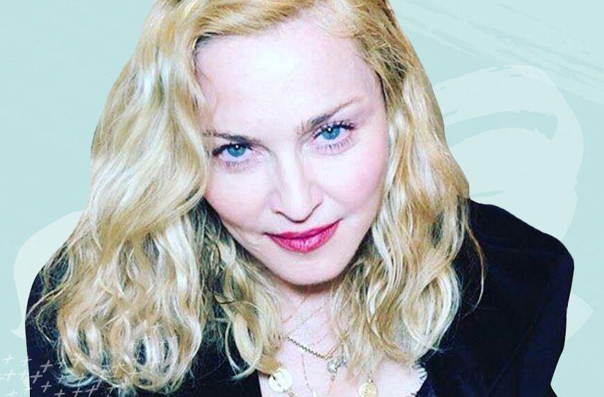 "Madonna directs ballerina movie ""Taking Flight"""