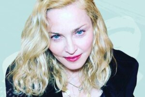 Madonna is pirouetting into the role of director for a movie based on an IRL ballerina