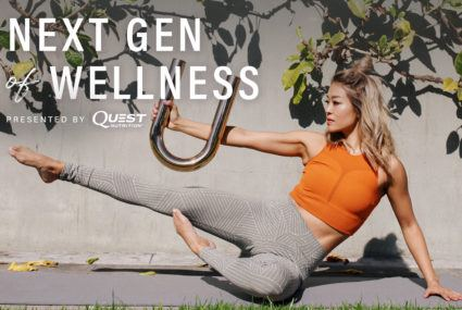 Meet the wellness star who's leading a healthy movement on Instagram