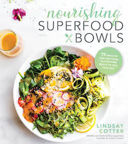Superfood southern Caesar salad recipe