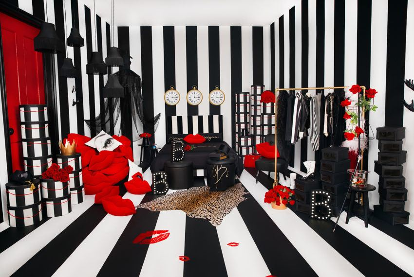 Get your home decorated by Beyoncé's stylist, courtesy of Ikea