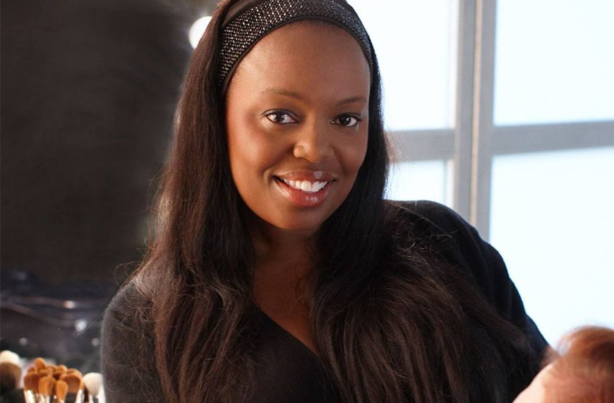 Pat McGrath shares her skin-care routine