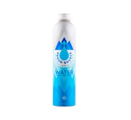 Thumbnail for These sustainable water brands make it easier than ever to ditch plastic bottles