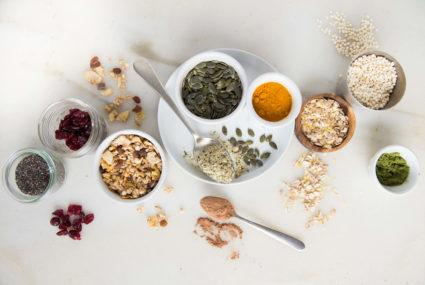 Why you might need to be more mindful of your adaptogen intake