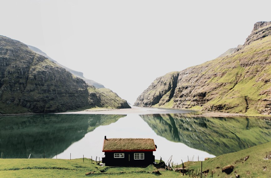 Image result for faroe islands airbnb