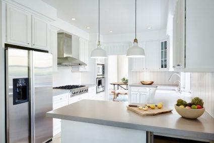 Special kitchen lights prevent foodborne illness